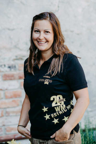 Kathrin Schörghofer